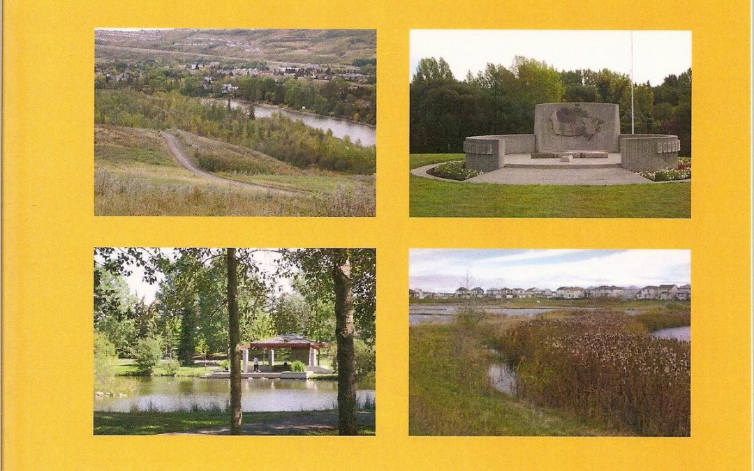 Discover North Calgary's Parks and Green Spaces