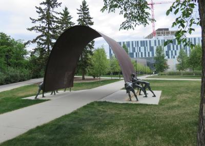 University Walk 1