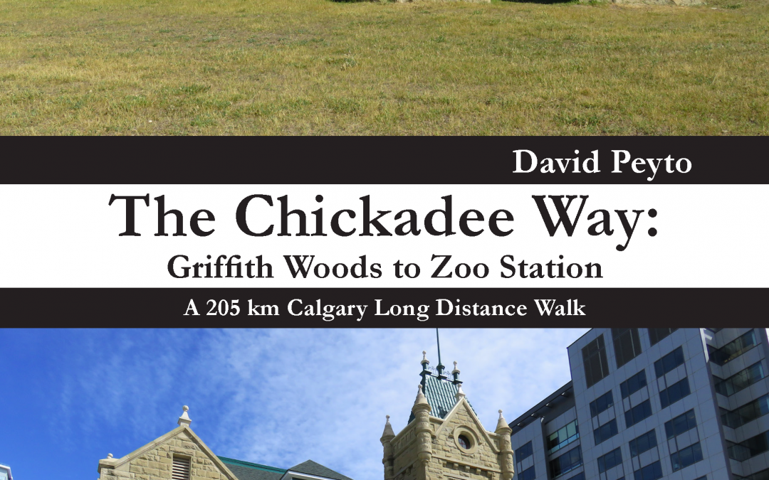 The Chickadee Way: Griffith Woods to Zoo Station