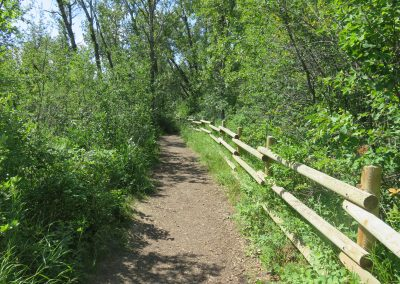 Section 13C - Mission Bridge to Lakeview (66th Avenue)