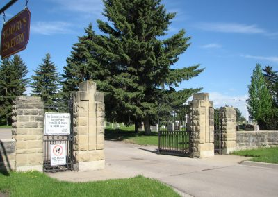 Section 16B - Heritage Drive (14th Street) to Erlton/Stampede Station