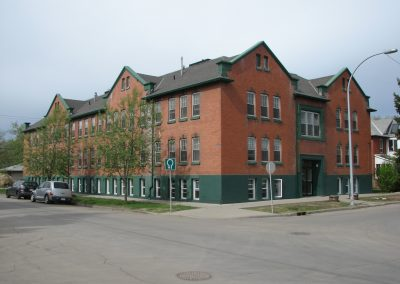 Section 18C - Fire Hall No. 3 (Inglewood Loop)