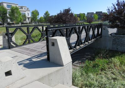 Section 8B - Westbrook Station to Garrison Square