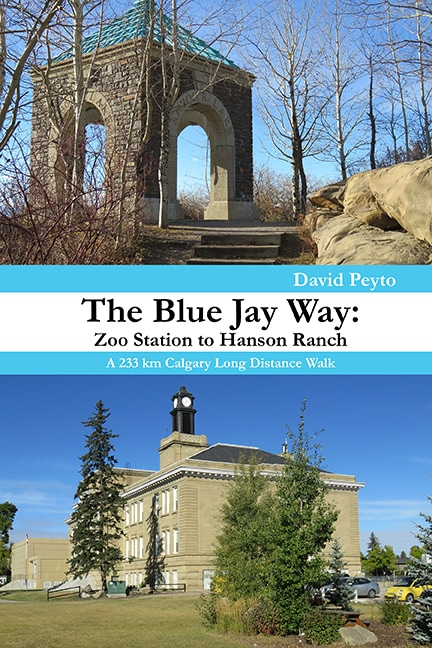 The Blue Jay Way: Zoo Station to Hanson Ranch
